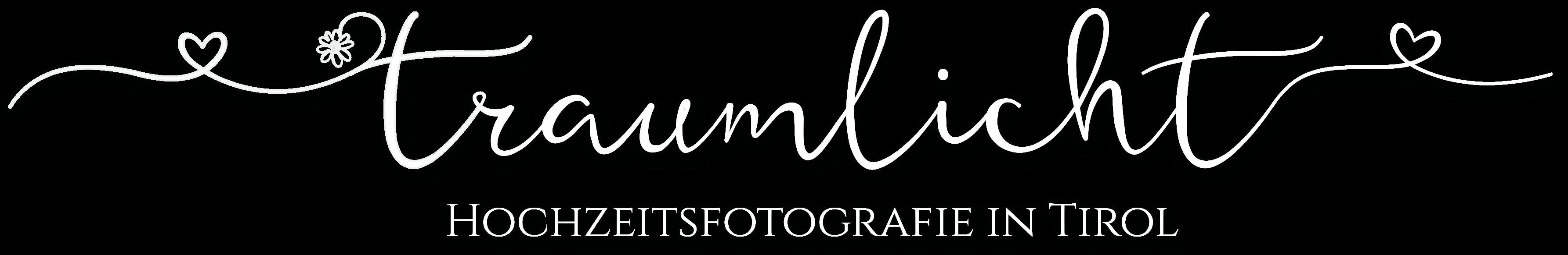TRAUMLICHT - Hochzeitsfotografie in Tirol